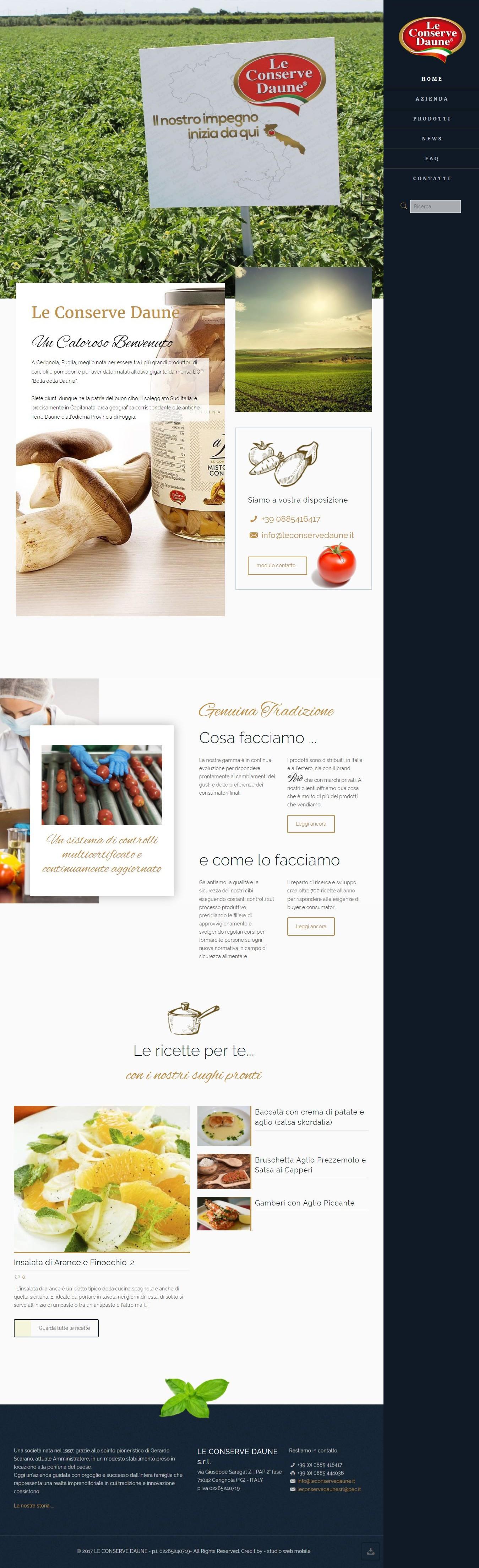 LE CONSERVE DAUNE-nuova_officina_web