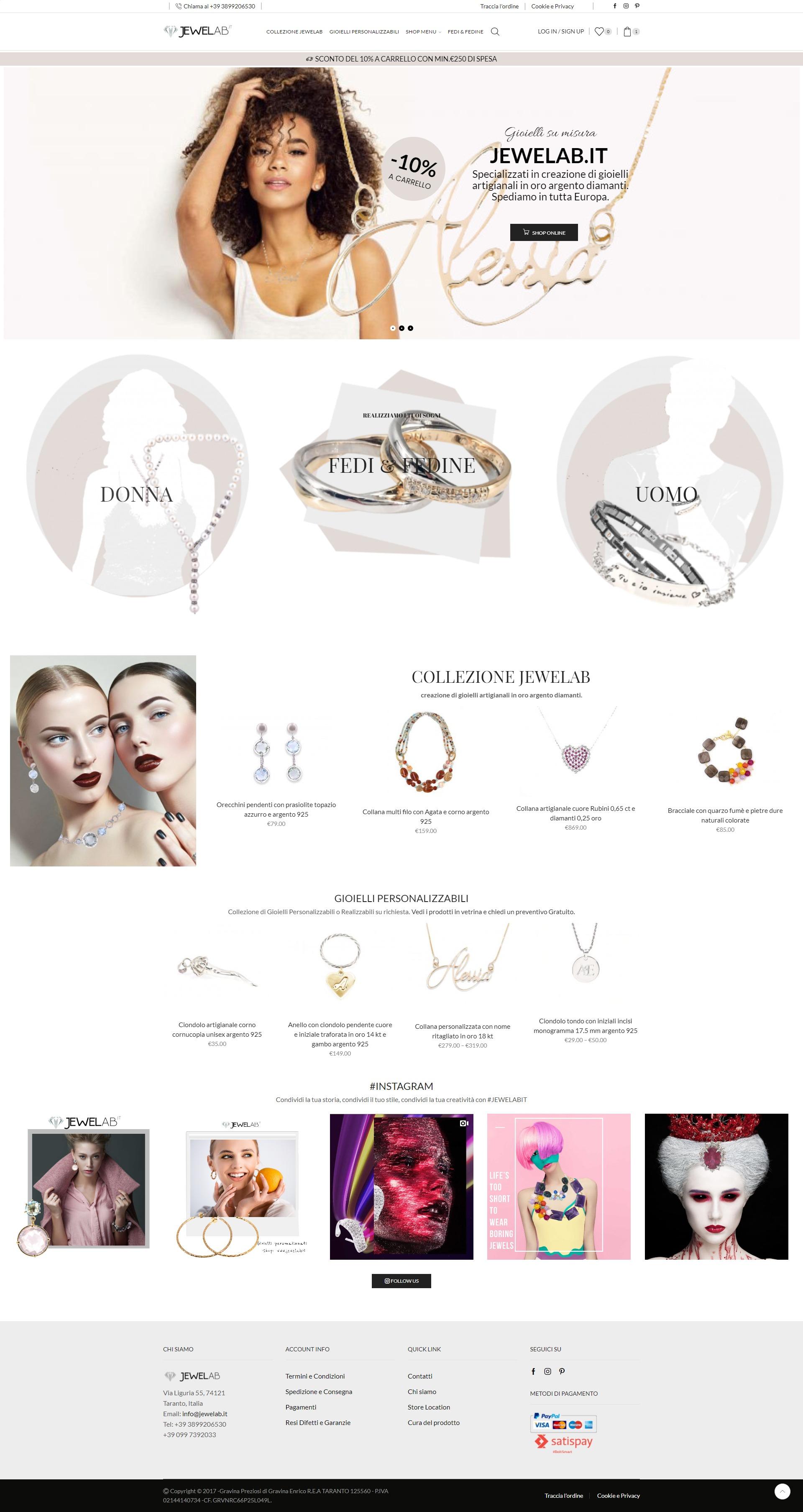jewelab-web-site-nuova-officina-web